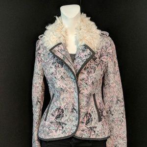 ANTHROPOLOGY Elevenses jacket